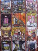 非貓拚圖 2014:Higgledy-Piggledy House - 1