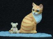 貓國物語 1:Meow 異色版