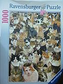 貓拼圖 before 2014:cats galore ! - 1