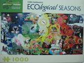 非貓拼圖 before 2014:ECOlogical Seasons