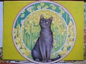 貓拼圖 before 2014:Black Cat - 1