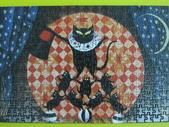 貓拼圖 before 2014:魔術師キャッツ Mr. Mistofflees - 1