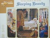 非貓拚圖 2014:Sleeping Beauty