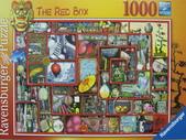 移山仍須努力:The Red Box