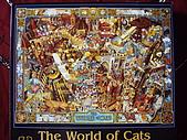 貓拼圖 before 2014:The World of Cats