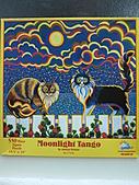 貓拼圖 before 2014:Moonlight Tango