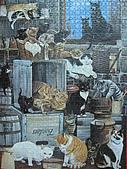 貓拼圖 before 2014:A Company of Cats - 1