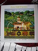 非貓拼圖 before 2014:Fox Hill Farms
