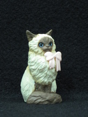 貓國物語 1:Pinky