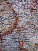 非貓拚圖 2014:Hemisphere Map - 6