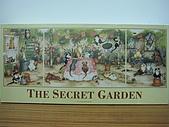 貓拼圖 before 2014:the secret garden