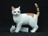 貓國物語 1:Dalia