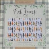 移山仍須努力:Cat Lovers
