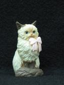 貓國物語 1:Pinky 異色版之一