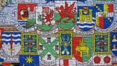 非貓拚圖 2014:Historical Map of England and Wales - 6