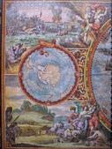 非貓拚圖 2014:Hemisphere Map - 4