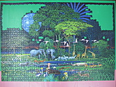 非貓拼圖 before 2014:Animals Jungle - 6
