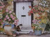 貓拼圖 2014:Floral Doorway - 1