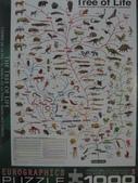 非貓拼圖 before 2014:The Tree of Life