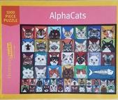 2021年:# 9-7 AlphaCats