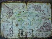 非貓拼圖 before 2014:Dragons of the World - 1