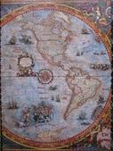 非貓拚圖 2014:Hemisphere Map - 3