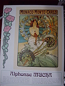 非貓拼圖 before 2014:Monaco‧Monte-Carlo