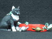 貓國物語 4:Victoria 異色版之二