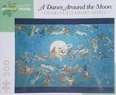 2021年:# 10-5 A Dance Around the Moon