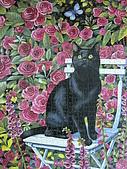 貓拼圖 before 2014:Rose Garden - 1
