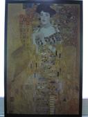 非貓拼圖 before 2014:Porträt Adele Bloch BauerⅠ