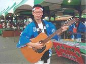 鳳山台法街頭藝術 HOT翻天(96.09.01):2007.9.1鳳山台法藝術街頭表演