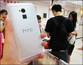 【嚴選名膜-手機包膜】更大的ONE現身了---HTC One MAX 包膜/保護貼: