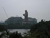 2008 11 23 大溪橋+峨嵋大彿+長壽村糯米橋: 峨眉大彿.JPG