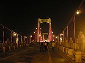 2008 11 23 大溪橋+峨嵋大彿+長壽村糯米橋:大溪橋夜景6.JPG