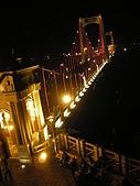 2008 11 23 大溪橋+峨嵋大彿+長壽村糯米橋:大溪橋夜景9.JPG