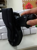 約束衣,魔束帶,防身器材-防身武器-鎮暴槍-湘揚防衛產品圖片:SE-999M 執行者-92型 氣動 鎮暴 訓練手槍+槍套1
