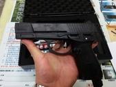 約束衣,魔束帶,防身器材-防身武器-鎮暴槍-湘揚防衛產品圖片:SE-999M 執行者-92型 氣動 鎮暴 訓練手槍