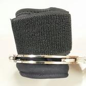 約束衣,魔束帶,防身器材-防身武器-鎮暴槍-湘揚防衛產品圖片:SE-308 腳銬護踝-6.jpg