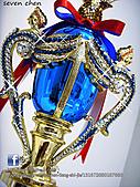 seven chen_水晶_水鑽_鑲鑽_燙鑽_設計:seven chen_Swarovski Crystal_獎杯_貼鑽_生日獎杯_貼鑽設計-3.jpg