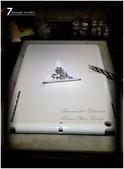 7-Design 工作室_Swarovski 元素_平板貼鑽_iPad Air _皮套_水晶 水鑽 :7-Design 工作室_Swarovski 元素_平板貼鑽_iPad Air _皮套_水晶 水鑽 貼鑽設計-2.jpg