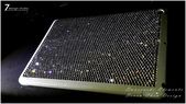 7-Design 工作室_Swarovski 元素_平板貼鑽_iPad Air _皮套_水晶 水鑽 :7-Design 工作室_Swarovski 元素_平板貼鑽_iPad Air _皮套_水晶 水鑽 貼鑽設計-4.jpg