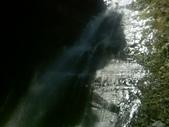 班遊拉:瀑布