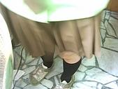 從頭等到尾的結業式:阿芳的腳