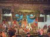 2011年6月8日旅行:三芝福成宮正殿