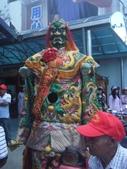 2011年6月8日旅行:三芝福成宮-千里眼