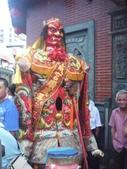 2011年6月8日旅行:三芝福成宮-順風耳