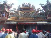 2011年6月8日旅行:三芝福成宮