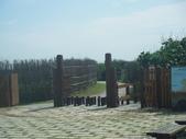 2011年6月8日旅行:富貴角燈塔入口