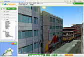 ShowTaiwan 使用介面:st淡水鎮公所一般模型.png
